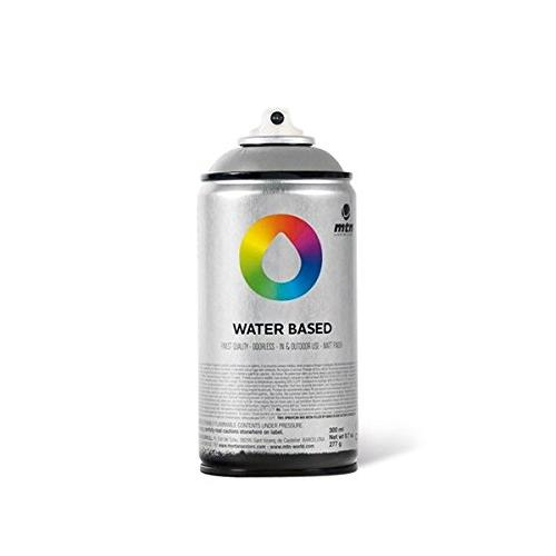 MTN Spain Water Based Spray Varnish 300ML - Glossy