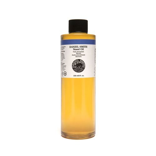 Daniel Smith Water Soluble Mediums Stand Oil 8 oz