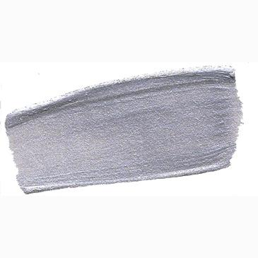Golden Heavy Body Acrylic Paints 59ML Irisdescent Silver (Fine)