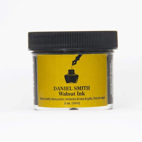 Daniel Smith Fluid Ounces Walnut Ink, Bottle