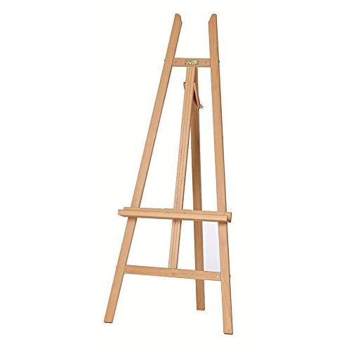Daler Rowney Lyre Floor Stand Easel