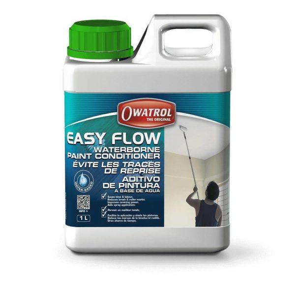 Owatrol Floetrol Acrylic Pouring Medium 1Ltr