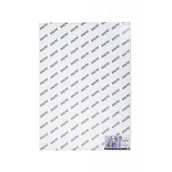 Brustro Artists' Acrylic Paper 400 GSM (OPEN STOCK)