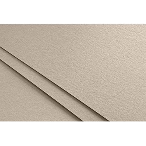 "Brustro Printmaking Paper 250 GSM - Ivory 22"" x 30"" 10 Sheets"