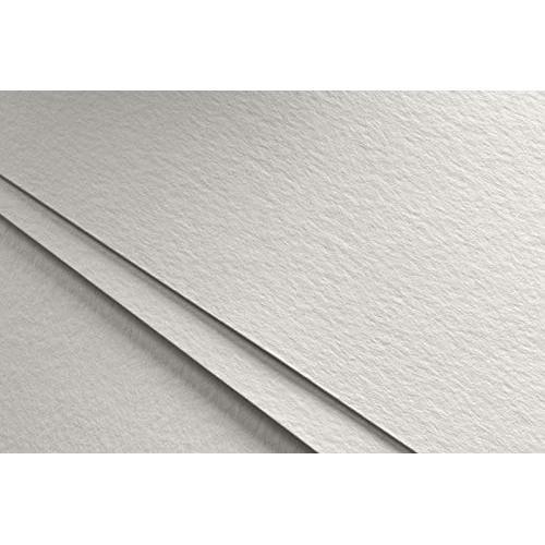 "Brustro Printmaking Paper 250 GSM - White, Size - 22"" x 30"", 10 Sheets"