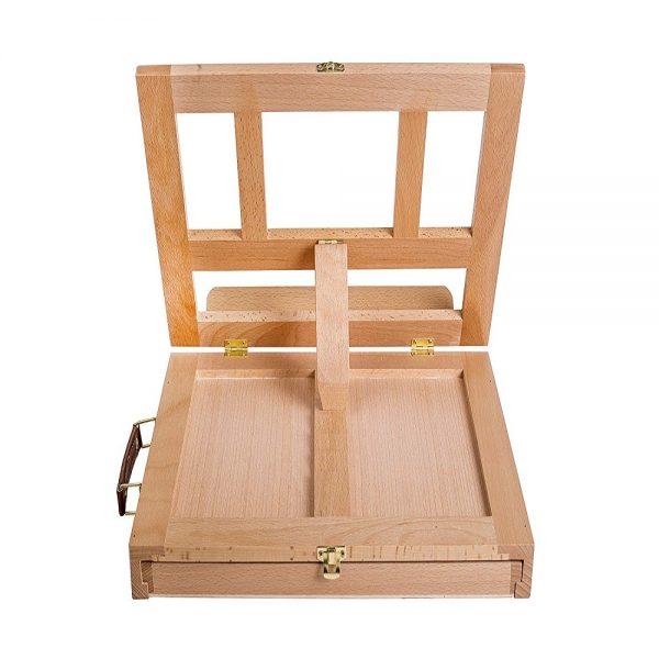 Brustro Artists' Small Desk Box Easel