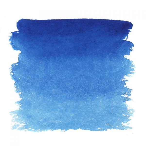 White Nights Artist Water Color 10 ml Bright Blue