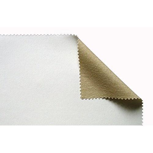 Brustro Polycotton Canvas Rolls 587 (Made In Italy) (OPEN STOCK)