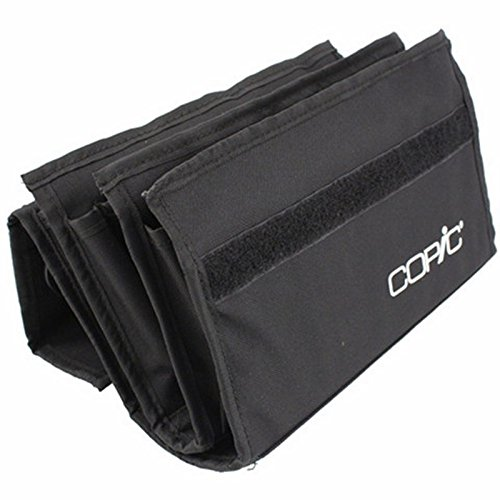 Copic Wallet for 72 markers