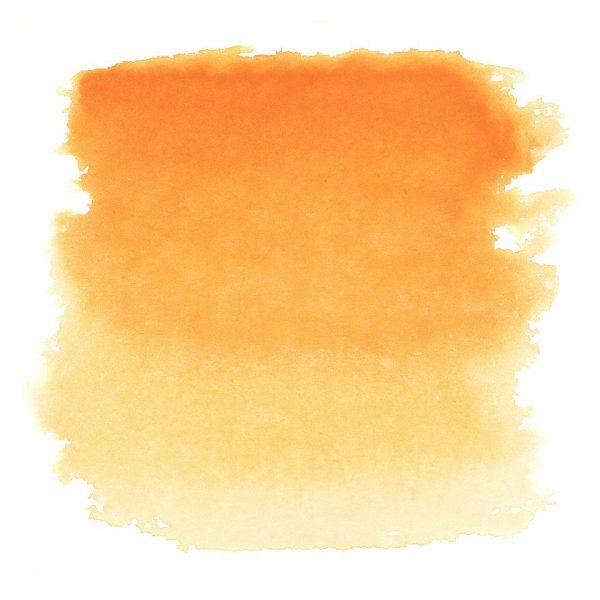 Nevskaya Palitra White Nights Artists' Watercolour - Gold Deep 10ml Tube(A)