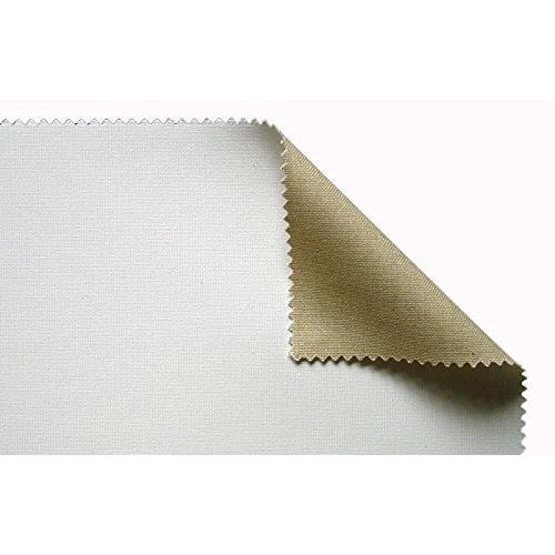 Brustro Polycotton Canvas Rolls 576 (Made In Italy) (OPEN STOCK)