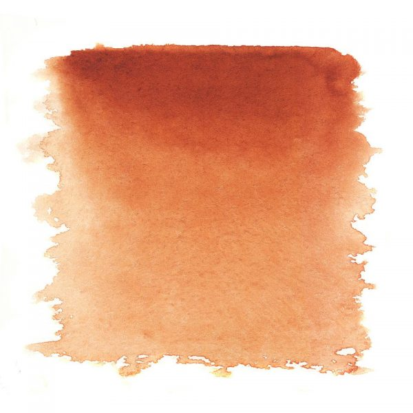 White Nights Artist Water Color 10 ml Red Ochre