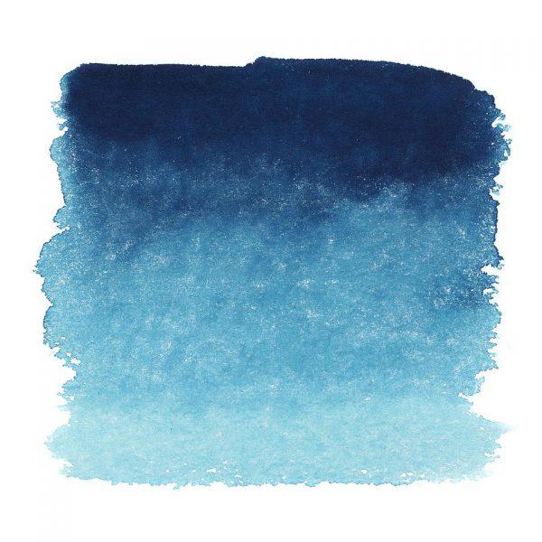Nevskaya Palitra White Nights Artists' Watercolour - Turquoise Blue 10ML Tube(A)