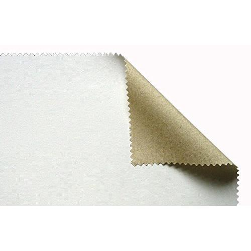 Brustro Polycotton Canvas Rolls 586 (Made In Italy) (OPEN STOCK)
