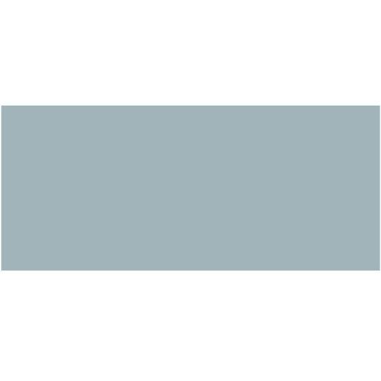 Daler-Rowney Graduate Acrylic 120ML Silver Imit