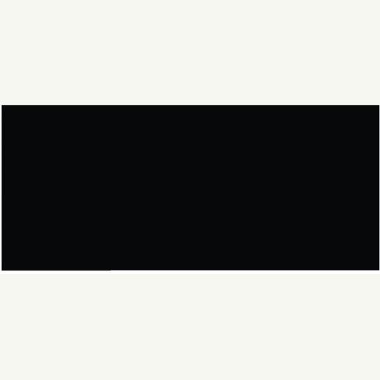 Daler-Rowney Graduate Acrylic 500ML Pearlescent Black