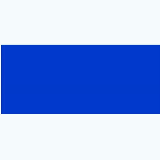 Daler-Rowney Graduate Acrylic 500ML Phthalo Blue
