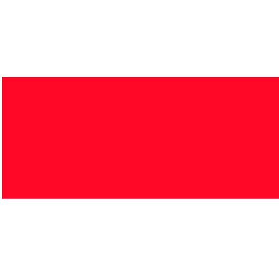Daler-Rowney Graduate Acrylic 500ML Cadmium Red Deep Hue