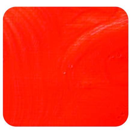 Daler-Rowney System 3 Original 75ML Fluoroscent Red