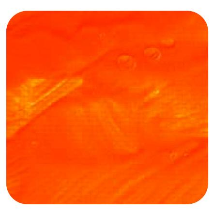 Daler-Rowney System 3 Original 150ML Fluoro Orange
