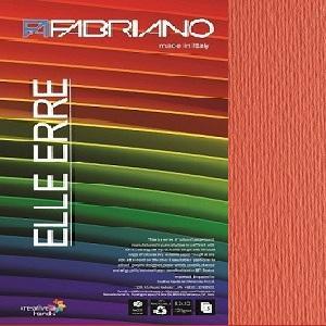 Fabriano Elle Erre 12X12 Arancio