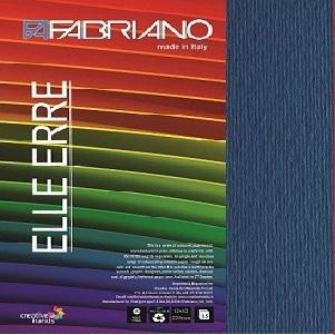Fabriano Elle Erre 12X12 Blue