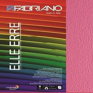 Fabriano Elle Erre 12X12 Fucsia