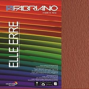 Fabriano Elle Erre 12X12 Terra Bruciata