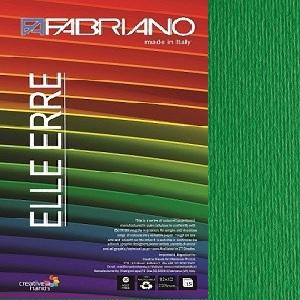 Fabriano Elle Erre 12X12 Verde