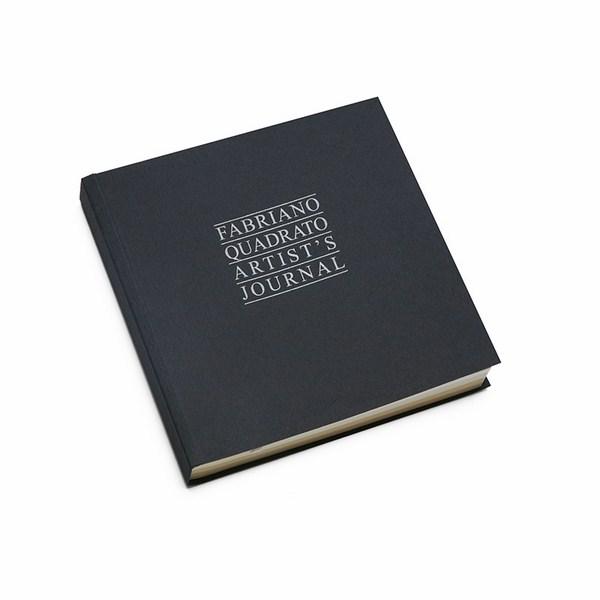 Fabriano Quadrato Artist's Journal 16X16 CM