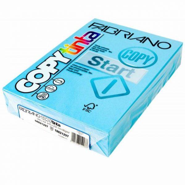 Fabriano Copy Tinta A4 Cielo (Jumbo Pack of 500)