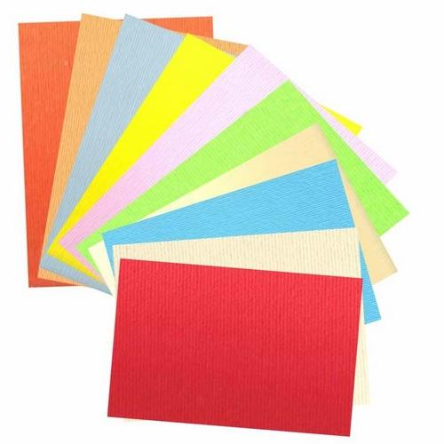 Fabriano Elle Erre Sheet 50 X 70 CM Assorted Soft (Pack of 10X2)