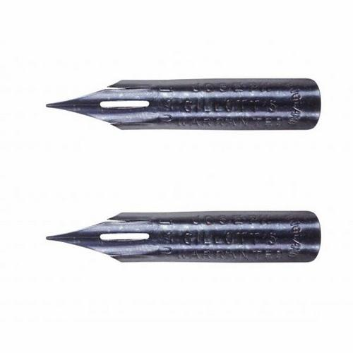 William Mitchell Calligraphy Drawing 170 Loose Nibs (Pack of 6)