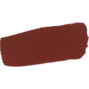 Golden Heavy Body Acrylic Paints 59ML Red Oxide